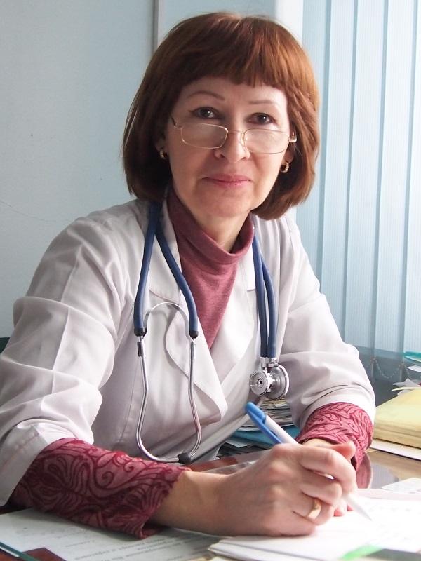Городская больница эндоскопическое отделение 1